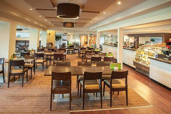 Hoebridge Cafe Bar