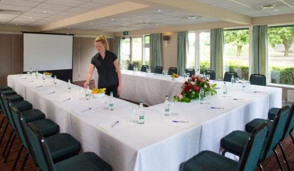 Hoebridge meeting rooms